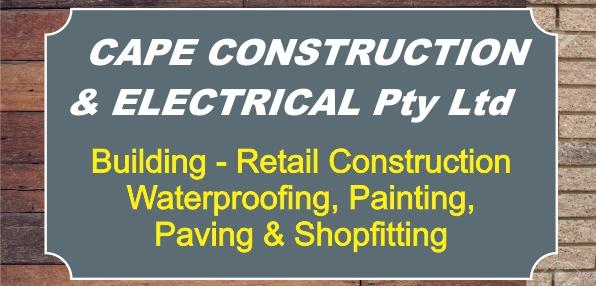 Cape Construct Logo