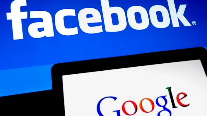 Facebook Google Image